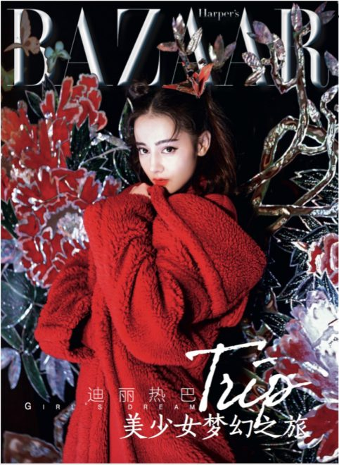 Harper's BAZAAR Magazine (China)